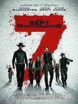 Les 7 Mercenaires
