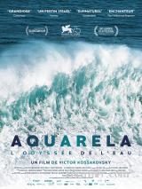 Aquarela - L'Odyssée de l'eau