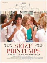 Seize Printemps