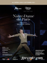 Notre-Dame de Paris (Opéra de Paris-FRA Cinéma)