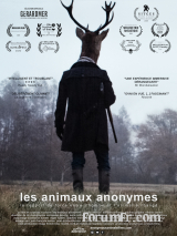 Les Animaux anonymes